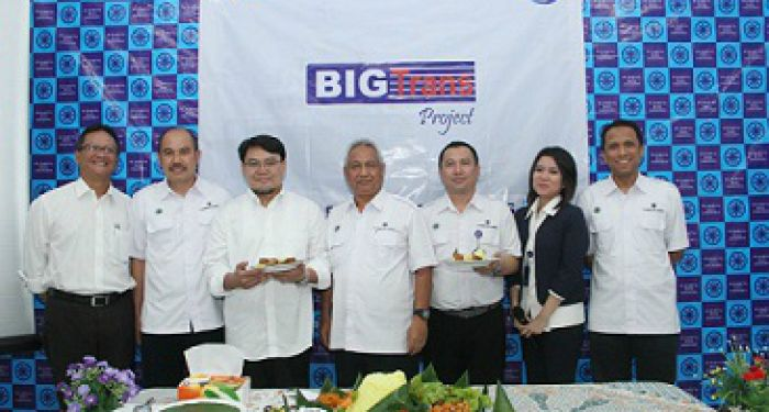 News PT. BARUNA RAYA LOGISTICS sets the standard by being the first Indonesian OSV company to use SAP. 1